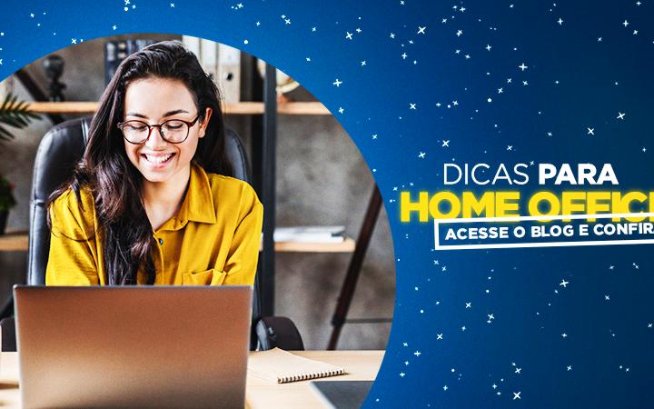 DICAS PARA HOME OFFICE NO QUARTO